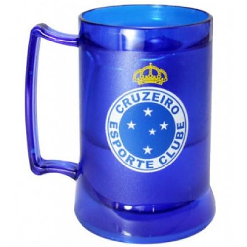 Caneca Acrílica do Cruzeiro